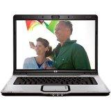 Hewlett-Packard dv6000t